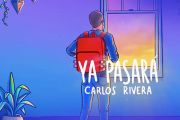 """Ya pasara"": Carlos Rivera para Save the Children"