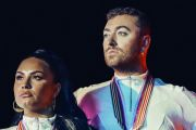 "Demi Lovato y Sam Smith: ""I'm ready"""
